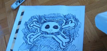 M2JL :: STUDIO sketch