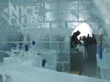 Ice Hotel N'ICE Club