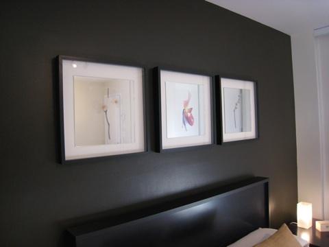 M2jl studio modern interiors ribba hack - Espejos sin marco ikea ...