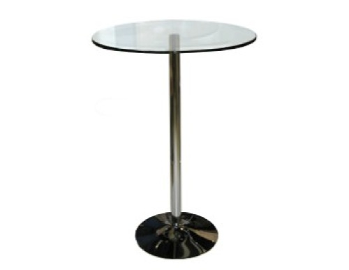 M2JL :: STUDIO project Zone Maison Round glass table