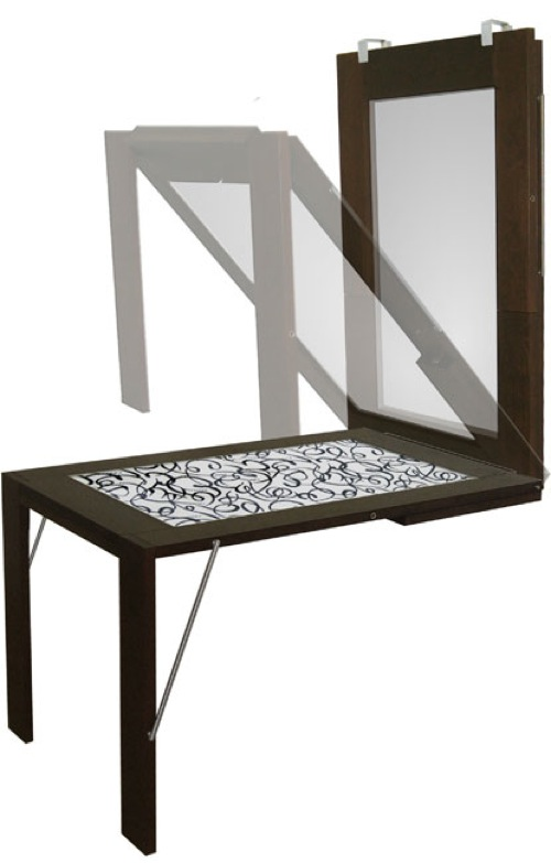 Ivydesign Picture table modern