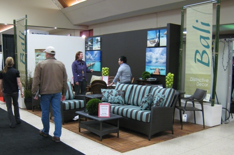 Ottawa Home and Garden Show 2009