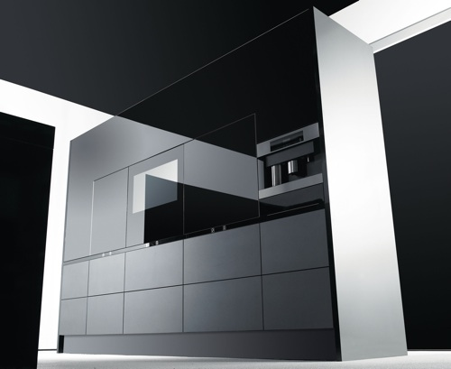 Kitchen Concept 2015 by Hettich