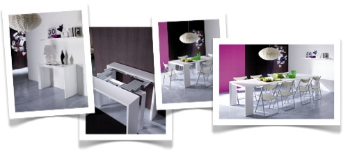Ottawa Citizen Design Edge Marie-Judith Jean-Louis Making the most out of small spaces Goliath table Resource Furniture