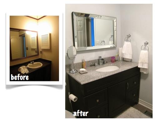 modern bathroom renovation M2JL STUDIO   modern interiors ottawa