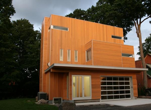 Modern Ottawa Modern Architecture