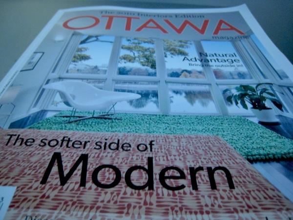 Interiors 2010 Ottawa Magazine