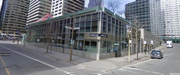 Roche Bobois Montreal Quebec Canada