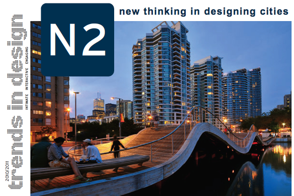Design Trends Ottawa Urban capital