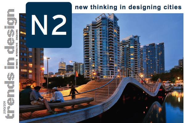 Design Trends Ottawa Urban capital