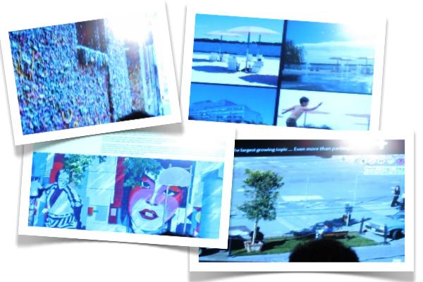 Design Trends Ottawa Urban capital George Bark