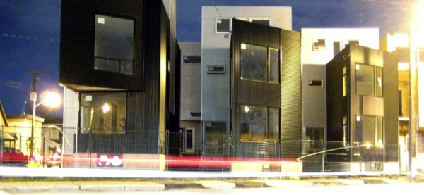 ottawa  modern residential architecture hintonburg james colizza architects inc moot