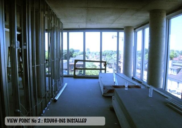 Central Condominiums Modern Ottawa Miami model