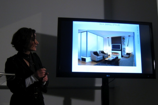 Trends in Design Night 5 Ottawa Urban Capital Cecconi Simone
