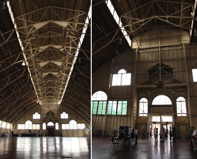 Modern Ottawa Blog Lansdowne project Aberdeen Pavilion