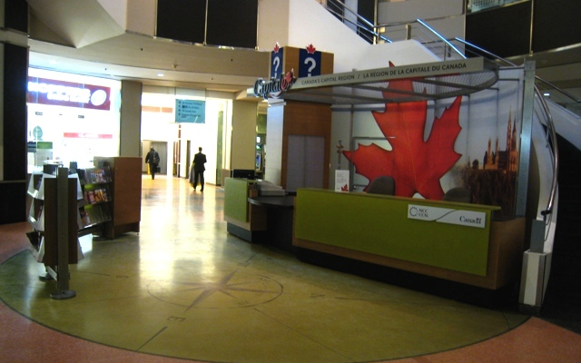 modern ottawa blog info centre NCC downgrade