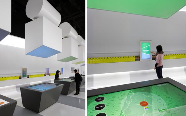 modern ottawa blog NYC info centre