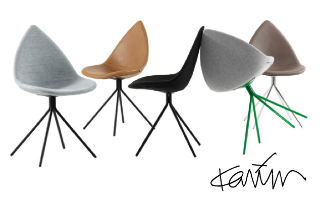 modern furniture ottawa blog Karim Rashid Ottawa Chair BoConcept