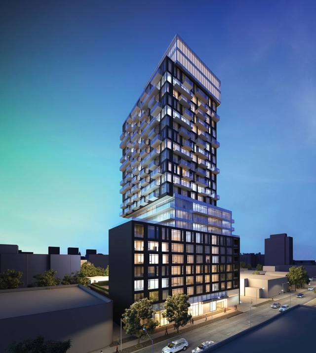 MoOt | Modern Ottawa Condominium Brad Lamb Soba South of Bank