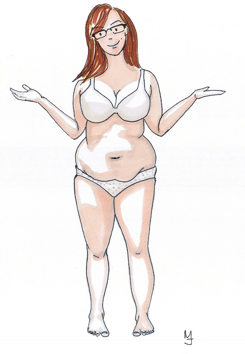 Reddit Gets Drawn redditor drawing weight loss by mj Letraset Markers