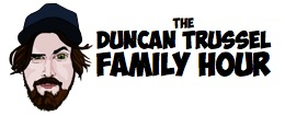 Podcast The Duncan Trussell Family Hour Podcast