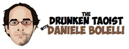 Podcast The Drunken Taoist Podcast