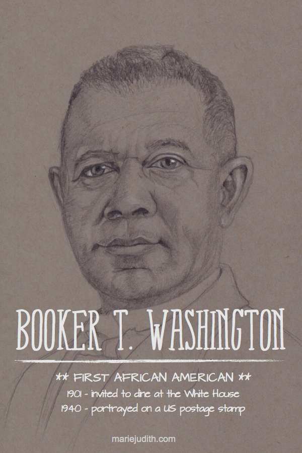 booker t washington a fight for african americans One of the most influential (and controversial) african americans in history, booker t washington (1856-1915) was raised the son of a slave mother.