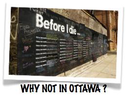 Modern Ottawa